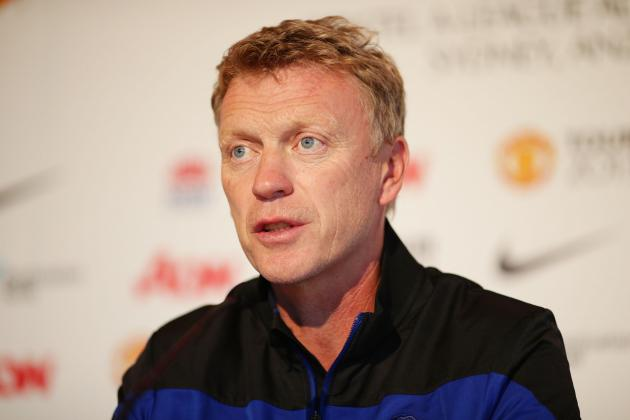 Manchester United: Explaining Their Transfer Window Disappointments  This Summer
