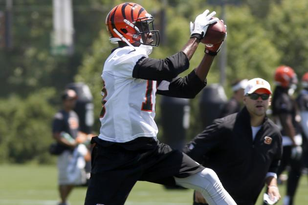 Debate: Which Bengals Are You Most Excited to Watch in Camp?