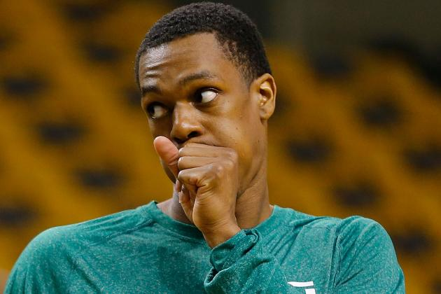 Debate: Can Boston Ever Be Title Contenders with Rondo as Their Best Player?