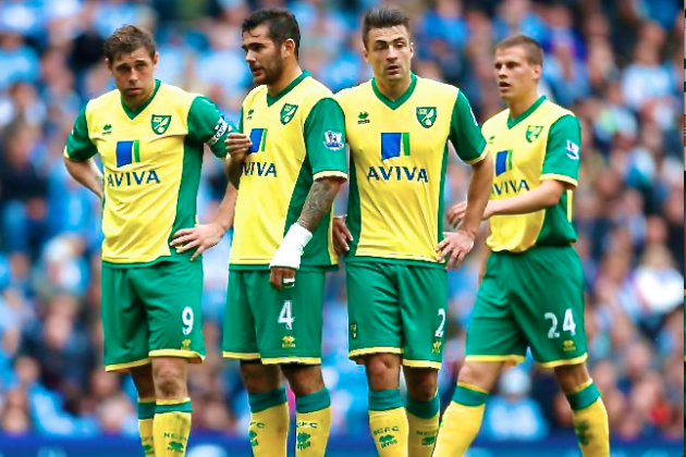Premier League Transfers: How Norwich City Are Changing Their Skin
