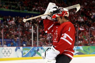 What Olympics Mean for Luongo, Canucks