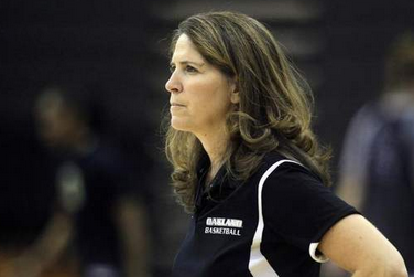 Players Say Ex-Oakland Women's Basketball Coach Beckie Francis...