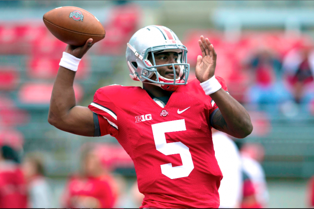 Ohio State Picked to Win Conference in 2013 Big Ten Media Poll