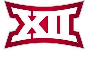 Big 12 Conference Unveils Potential New Logo at 2013 Big 12 Media Days