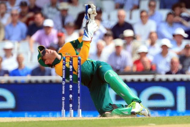 Wiser Proteas out to Level Series vs. Sri Lanka