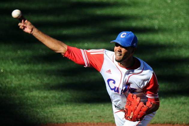 Could Signing Miguel Alfredo Gonzalez Address Jays' Woes?