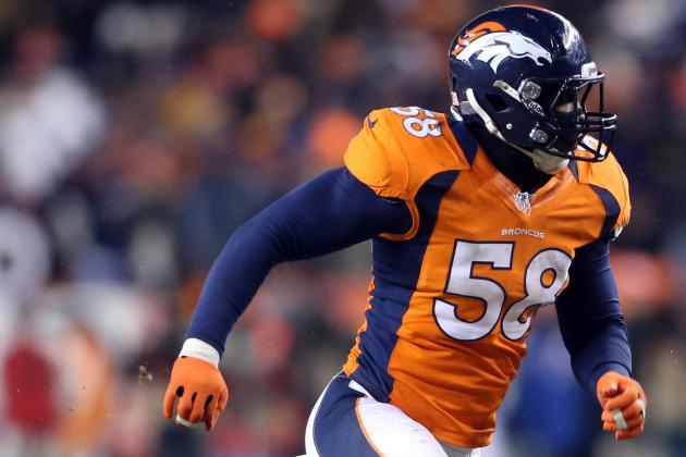 Broncos Offseason Marred by Turmoil