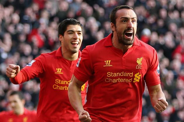 Brendan Rodgers Keen to Sign Left-Back as Cover for Jose Enrique