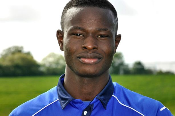 Teenage Prodigy Foday Nabay Quits Birmingham City for Fulham