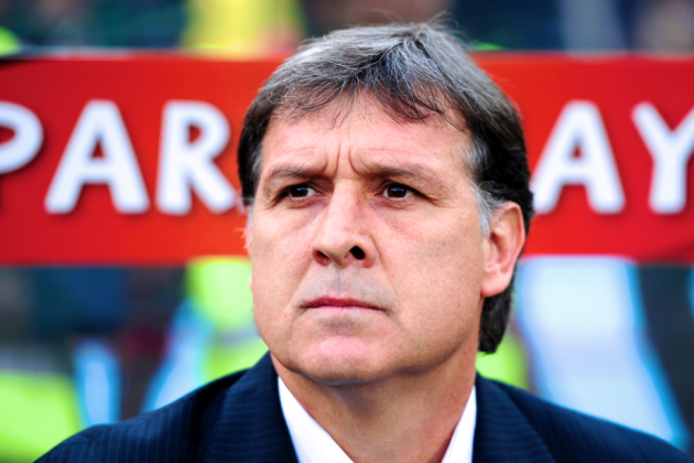 Gerardo Martino and Barcelona Agree on Contract