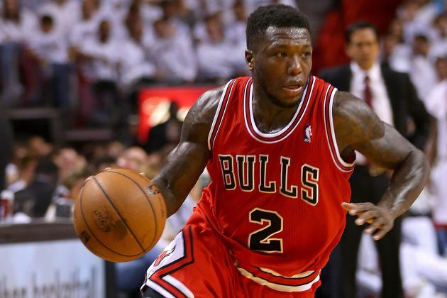 Report: Nuggets' Talks with Nate Robinson Progressing