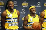 Lawson Clowns Faried's Body Issue