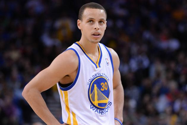 Stephen Curry Finishes Fourth in Celebrity Golf Tournament
