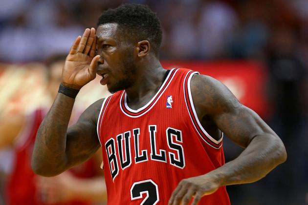 Report: Nate Robinson to Sign Deal with Nuggets