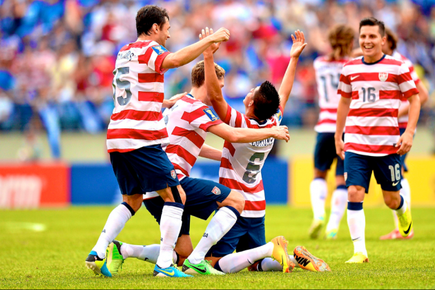 United States vs. Honduras: Gold Cup Semifinal Preview, Viewing Info, Prediction