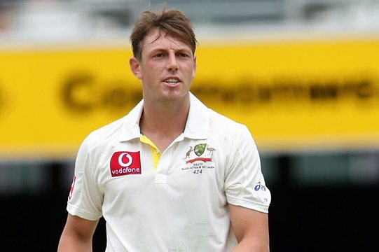 James Pattinson Injury Update