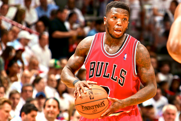 Nate Robinson to Nuggets: Denver Officially Signs Veteran Guard to 2-Year Deal
