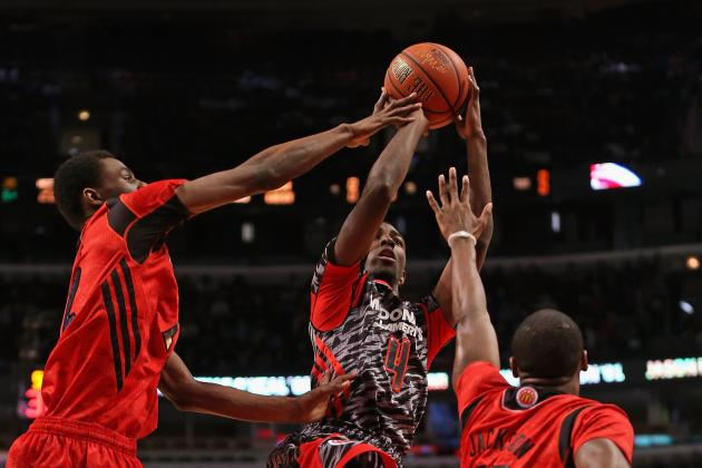 Isaac Hamilton's Request to Leave UTEP for USC Shows Dunk City's Powerful Draw