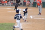 6-Year-Old's Diving Catch Is Our Kind of Web Gem