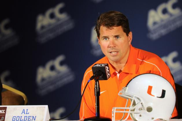 ACC Media Days is Generating No Buzz, and that's the ACC's Fault