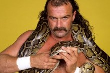 WWE: Legendary Jake 'The Snake' Roberts Updates Fans on His Sobriety