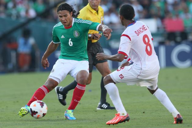 Mexico vs. Panama: Biggest Area of Concern for Each Team in Gold Cup Semifinal