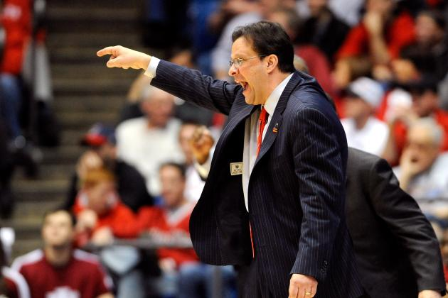 Tom Crean Offers Two Incoming High School Freshmen