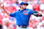 Cubs Trade Matt Garza to Rangers