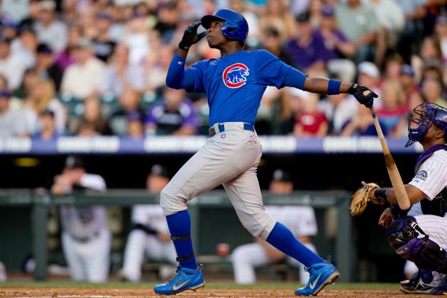 Report: New York Yankees Looking into Acquiring Alfonso Soriano of Chicago Cubs