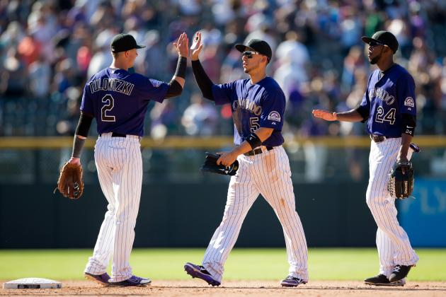 Colorado Rockies: State of the Franchise at the Season's 100-Game Mark