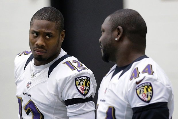 Jacoby Jones Placed on Non-Football Injury List