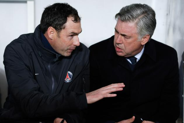 Introducing Real Madrid's First Englishman Since David Beckham—Paul Clement