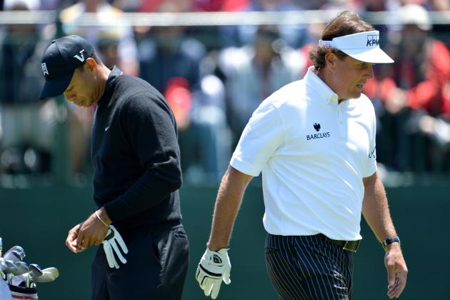 Why Golf World Was Too Quick to Turn Page from Tiger-Phil Era to Tiger-Rory Era