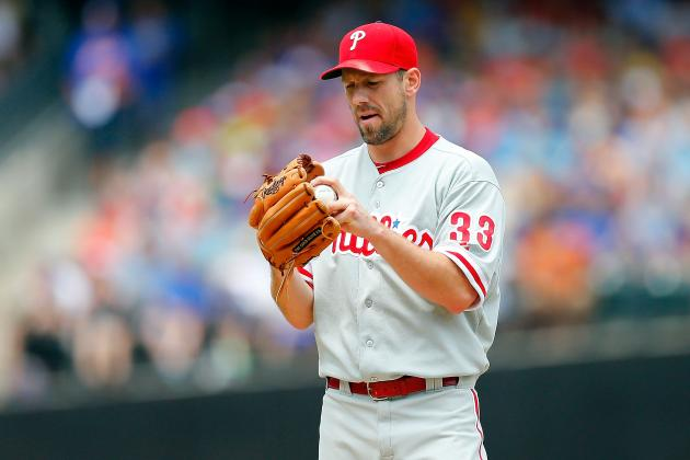 MLB Trade Rumors: How Does Matt Garza Trade Impact Cliff Lee?
