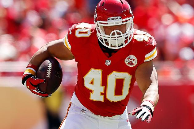 Source: Peyton Hillis to Work out for Buccaneers