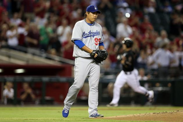 MLB Handicapping: Top 5 Left-Handed Pitchers on the Money Line