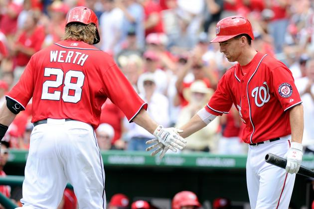 Does Nationals' Swap of Hitting Coaches Have Any Impact on Playoff Chances?