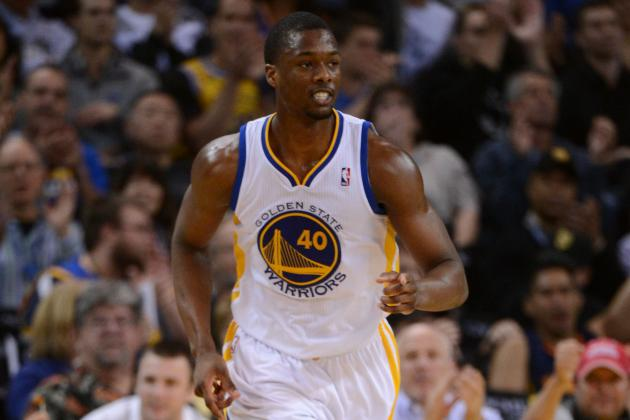 Harrison Barnes: 'My Role Will Remain the Same'