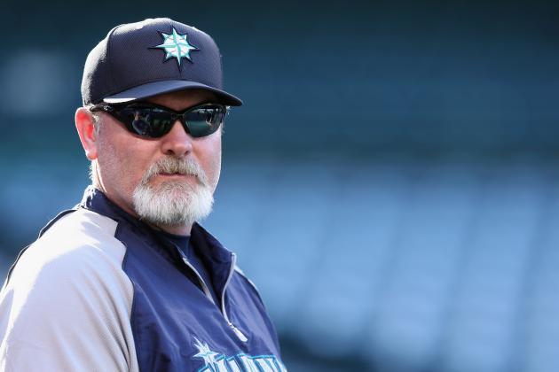 Eric Wedge Taken to Hospital After Suffering Dizzy Spells During BP