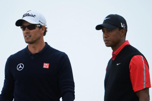British Open 2013 Leaderboard: Most Disappointing Final-Round Performances