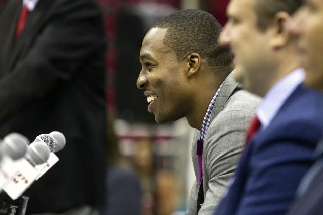 The Secret Reason Dwight Howard Is Most Overrated Signing of Free Agency