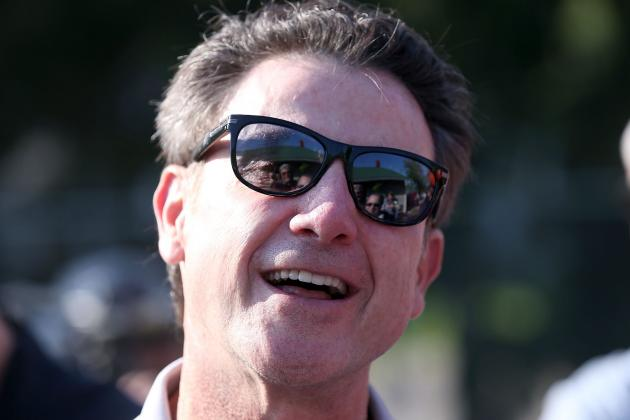 Rick Pitino Named Louisvillian of the Year
