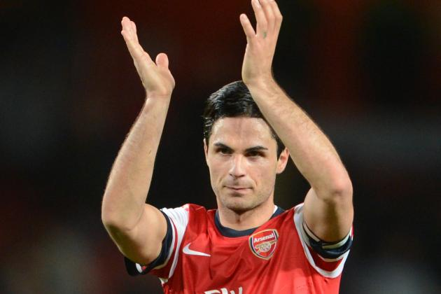 Arsenal Transfer News: Mikel Arteta's Remarks Highlight Need for Summer Spending