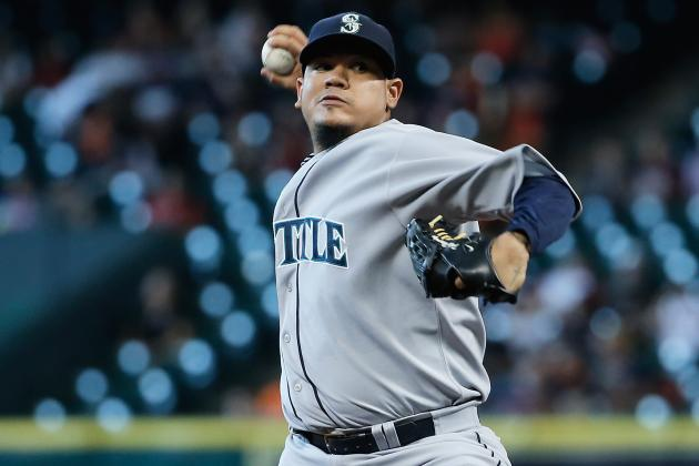 Debate: Will Felix Hernandez Win the AL Cy Young?