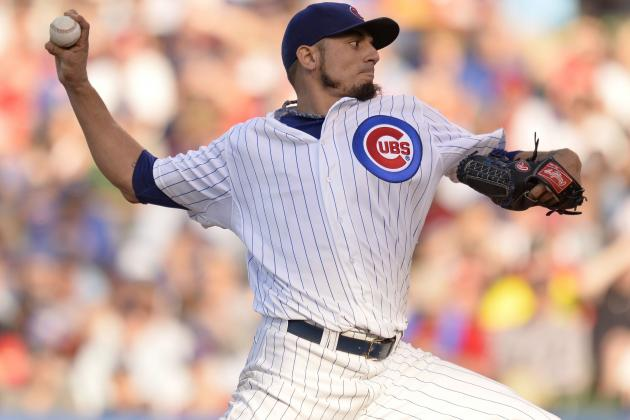 Debate: Grade the Matt Garza Acquisition