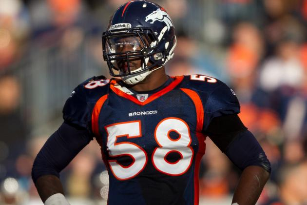 Debate: How Does Von Miller's Reported Suspension Affect the Broncos?
