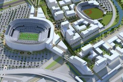 Debate: How Do You Feel About Raiders' New Stadium Plans?
