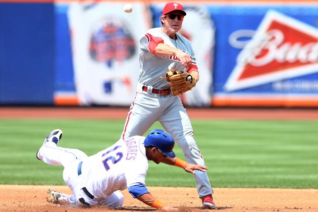Debate: Which Phillies Should Be on the Trade Block?