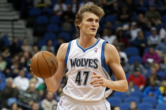 Debate: Should Paul Piece or Andrei Kirilenko Start?