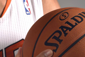 Phoenix Suns Release Revealing Photo of New Jersey